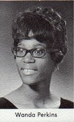 Wanda Perkins