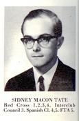 Mack Tate