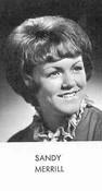 Sandra Merrill (Ager)