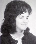 Linda Hazel Porter (Magee)