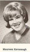 Maureen Kavanagh