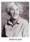 Roberta Earl