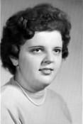 Patricia Waite (Cronin)