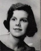 Mary Jane Dixon