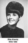 Rita Krantz (Herman)