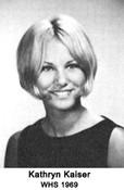 Kathryn Kaiser (Fowler)