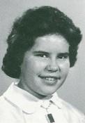 Ruth Hallin (Cline)