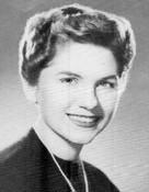 Mary Furst (Kelly)