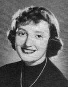 Carolyn Carrier (McLaughlin)
