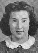 Marjorie Crowder (Currens)