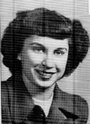 Doris Bowman (Goslee)