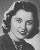 Arminda Hitchcock (Bewley)