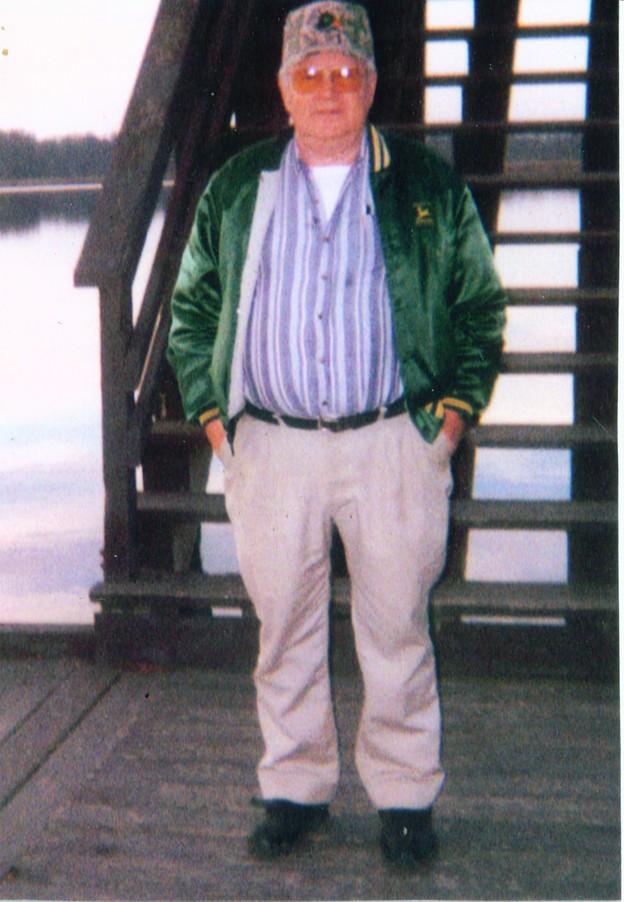 Curt Michael Age 60