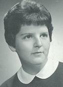 Glenda Fain (Benson)