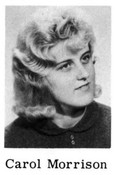 Carol M Morrison (Lucas)