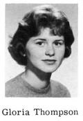 Gloria J Thompson (Arter)