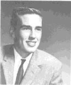 "Randolph ""Randy"" Leonard Hargrave"