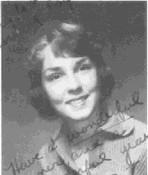 Cynthia St. Maur Stocker (Wills)