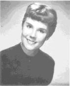 """Martha Ann """"Polly"""" Leonhardt"""