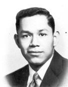 Crispin Gonzalez, Jr.
