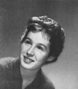 Sylvia Sue Scott
