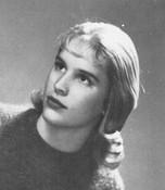 "Judith Ann ""Judy"" Staub (Baxter)"