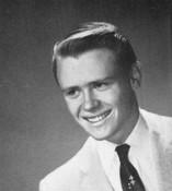 """Ralph """"Gordon"""" Webster"""