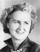 Mary Elizabeth Blanchard -(Librarian)