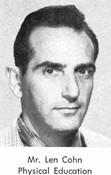 Leonard Lewis Cohn