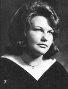 Dorothy Ann Cordt (Paxton)