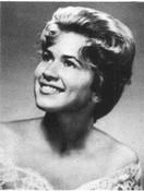 "Catherine ""Cathy"" Helen Streich (Hodges)"