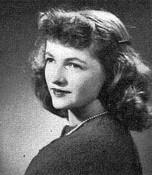 Shirley Alice Throne (Stringfellow)