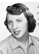 "Patricia ""Patsy"" Ann Rugh Irving"