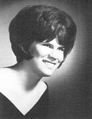 Carol Jean Clanton (Bobroff)