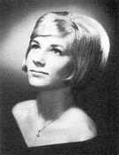 "Martha Elizabeth ""Muff"" Metcalf (Peters)"