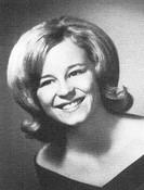 Alice Marie White (Getz)