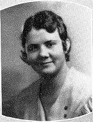Ola Inez Nance (Clark)