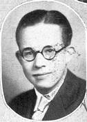 """Frederick """"Fred"""" Erwin Bentley"""
