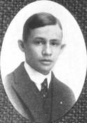 Robert Morrison Hager