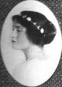 Evelyn Doris Brown