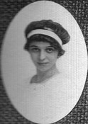 Gladys Charlotte Hoskins (Bernard)