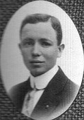 Clifford Frank Smith