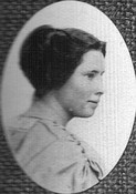Beatrice Eva Willis