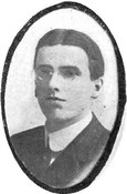 LaSalle Almeron Maynard