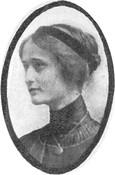 Eva M St. Clair