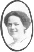 """Ina """"Ruth"""" Burnell (Dietsch & Aker)"""