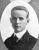 Harry Prentice St. Clair
