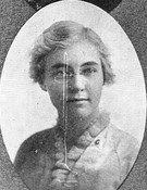 Grace Lola Ingham (Garretson)