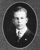 Charles Clarke Cooper