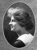 Dorothy Elizabeth Dykstra (Cooper)